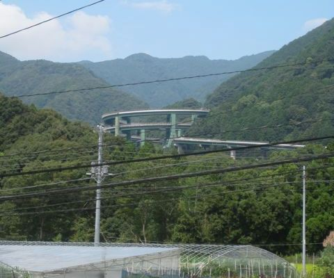 The Izu Loop