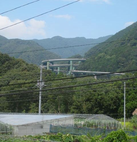 The Izu Loop