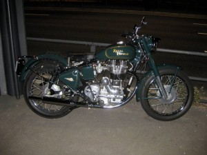 enfield 350
