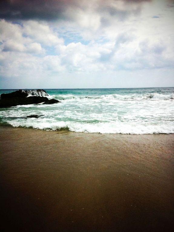 Beaches of Shimoda - Filtered