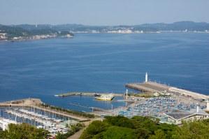 Enoshima marina