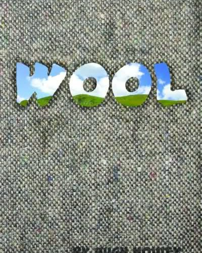cover of the novel 'Wool'