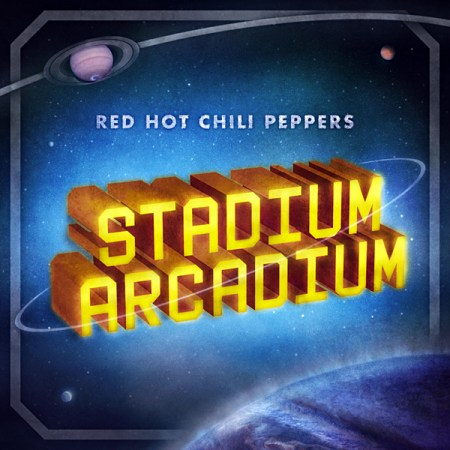 Stadium Arcadium by The Red Hot Chili Peppers
