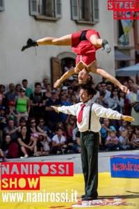 Nanirossi Show a Milano!