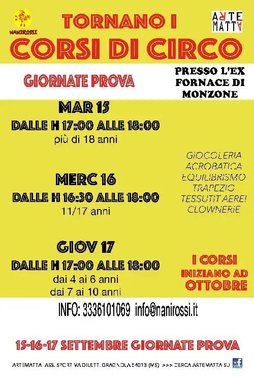 CORSICIRCO-EXFORNACE