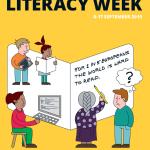 Το Playland στην Πανευρωπαϊκή Εβδομάδα Γραμματισμού!