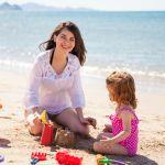 H Σοφίκα μοιράζεται μαζί μας την εμπειρία της ως travel nanny!