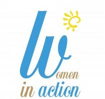 women in action