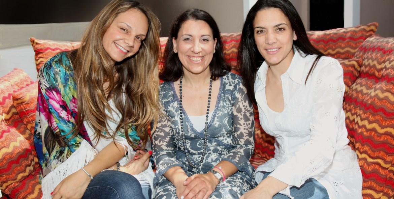 , Νannuka.gr: 3 νέες μητέρες, ένα κοινό όραμα