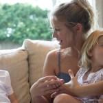 Σχέση παιδιού-babysitter