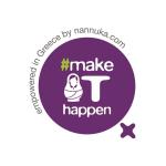 Παγκόσμια ημέρα γυναίκας: make it happen από τη Νannuka
