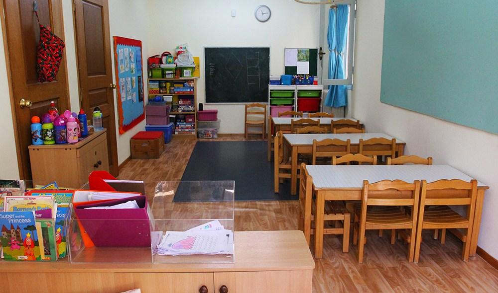 αγγλικός παιδικός σταθμός, Early Learning British Nursery School: ο παιδικός σταθμός που κάνει τα αγγλικά παιχνίδι!