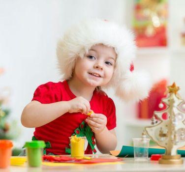 εκπαιδευτικά χριστούγεννα