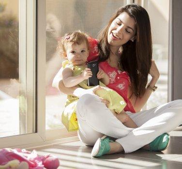 συμβουλές σε babysitter