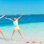 καλοκαιρινές διακοπές με τα παιδιά
