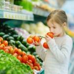 υγιεινή διατροφή για παιδιά