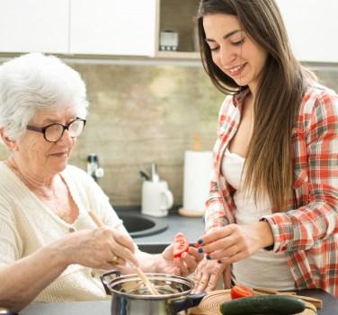 διατροφή και πρόληψη άνοιας