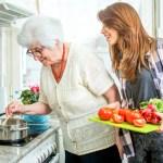 Επικοινωνία με τους ηλικιωμένους γονείς