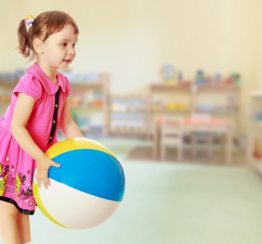 παιχνίδια με μπάλα