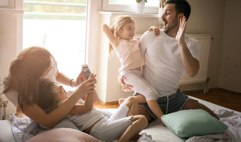 συναισθηματική νοημοσύνη των παιδιών