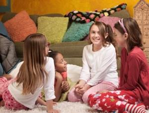 παιχνίδια για κορίτσια, Παιχνίδια για κορίτσια: 10 ιδέες για το τέλειο πάρτυ!