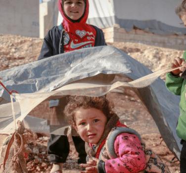 ένταξη παιδιών προσφύγων
