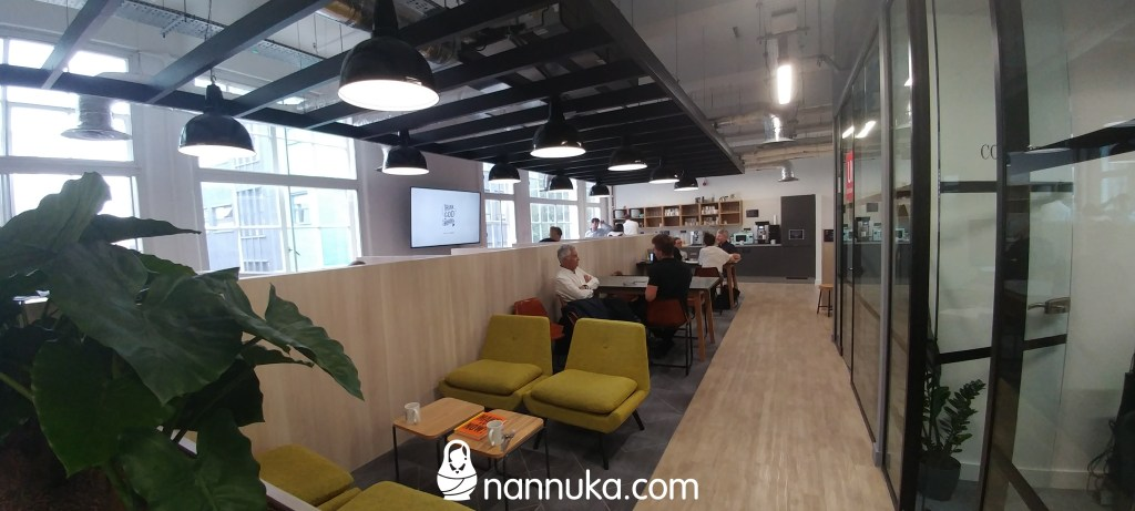 nannuka office