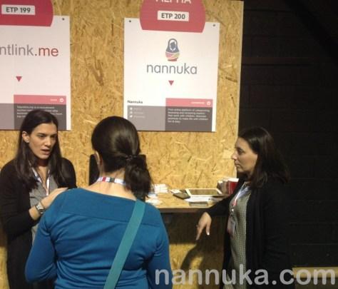 Nannuka Co-founders
