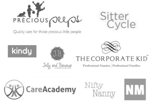 Advertise + Brands Working With NANNY SHECANDO in 2015