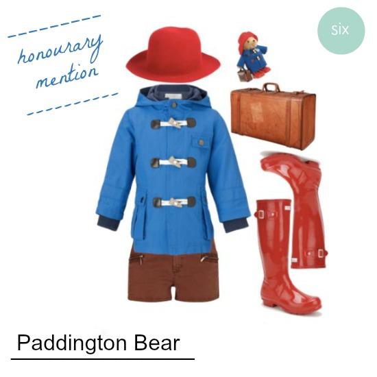 Paddington Bear - BookWeek