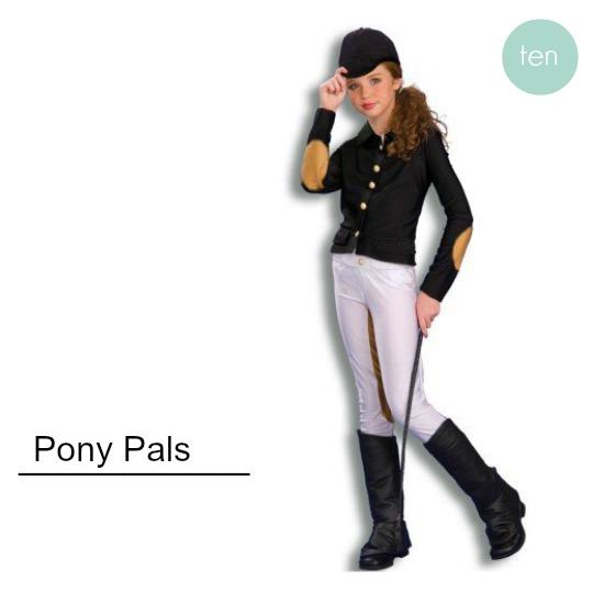 PonyPals-BookWeek