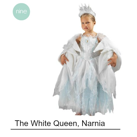 The White Queen-BookWeek