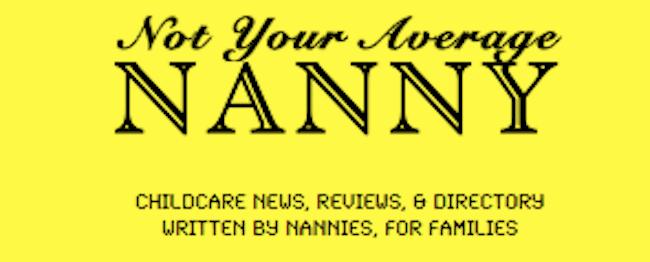 NYAN Magazine, Nanny Spotlight Interview