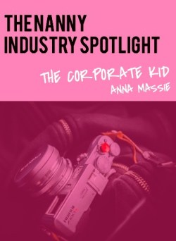 ANNA MASSIE - THE NANNY SPOTLIGHT
