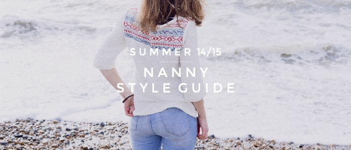 Professional Nanny Style, Nanny Shecando, Fashion