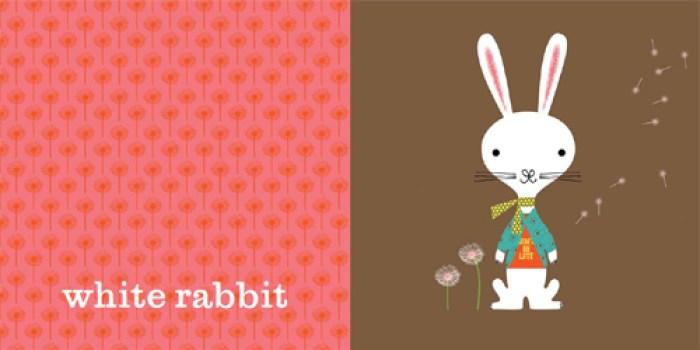 BabyLit, Alice In Wonderland