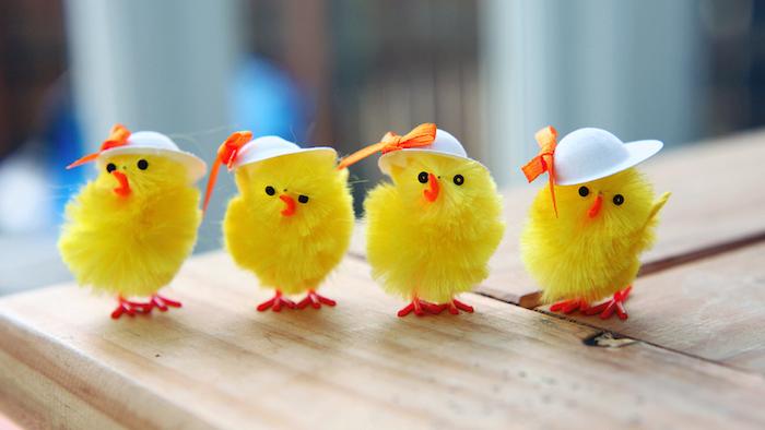 DIY Easter Egg Carton Easter Nests, NANNY SHECANDO