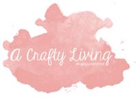 A Crafty LIVing, Olivia S Foster, NANNY SHECANDO