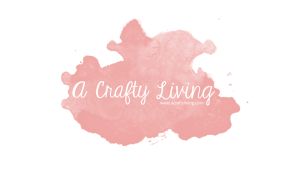 A Crafty Living | Olivia Foster