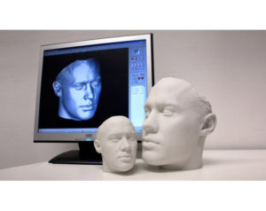 This is an image showing evolution of 3d printing success.
