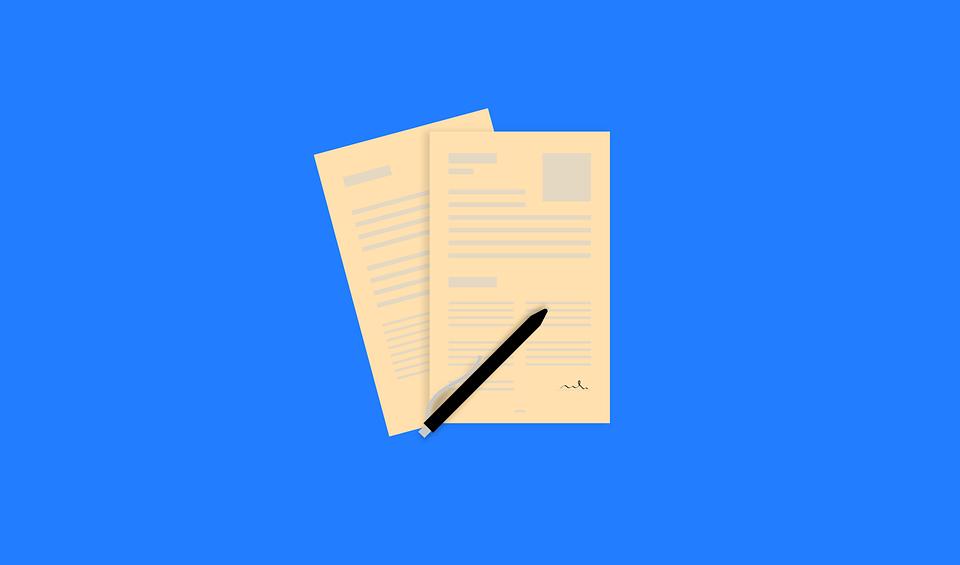 Lettera Di Presentazione Esempi E Modelli Di Lettere Per