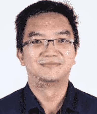 Alvin Teoh Yee Choong