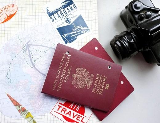 unieważniony paszport