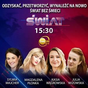 Julia Wizowska TVN