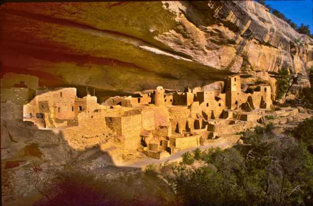 Mesa Verde, CO >> Seriously cool place. Those are all ...  |Cahokia Indians Mesa Verde