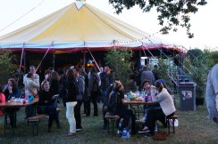 Festival des soleils bleus à Saint-Herblain