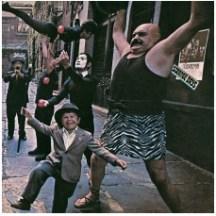 Disque collector du Disquaire Day 2015 The Doors Strange Days (mono)
