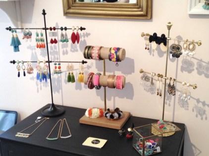 Basoa : Bijoux et objets de déco de créateur à Nantes