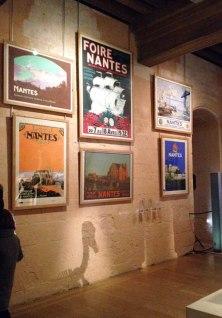 Noël au Chateau des Ducs de Bretagne à Nantes 2015 - Exposition Créatures de (2)