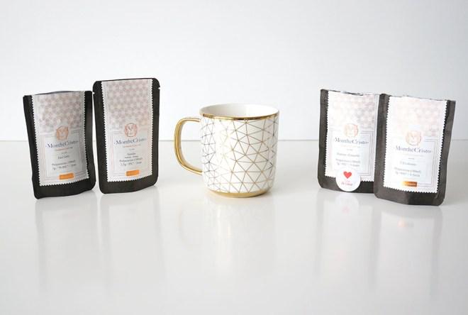 Test des thés Monthécristo